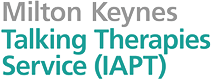 Milton Keynes Talking Therapies Service (IAPT) logo